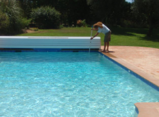 swimming pool glass safety covers